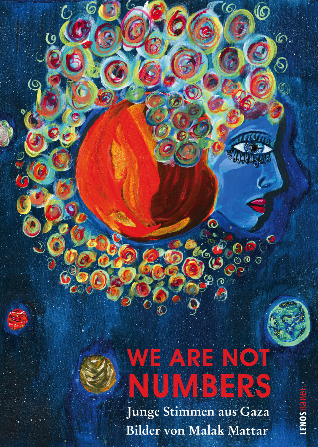 we are not numbers book